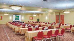 Meeting Package #4, Quality Hotel & Conference Centre, Oshawa