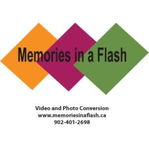 Memories in a Flash - Video and Photo Conversion