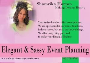 Elegant N Sassy Events