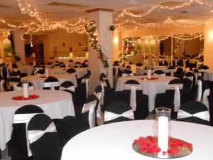 Room Rental Starting From $300, The Bel Air Banquet Room, Omaha
