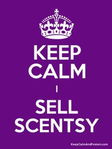 Teacher Jen's Scent-sational Scentsy