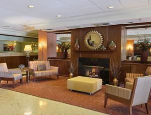 Continental Breakfast Starting From $9.95 Per Person, Ramada Plaza Hotel and Conference Center, Charlotte