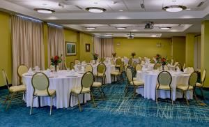 Pelican Room Rental Package, SpringHill Suites Lake Charles, Lake Charles