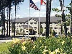 Holiday Inn Express Hotel & Suites-North Conway, North Conway