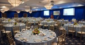 Platinum Wedding Package, UMass Lowell Inn & Conference Center, Lowell