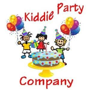 Kiddie Party Company