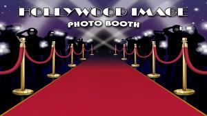Hollywood Image Photo Booth Rental