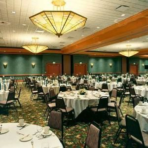 Riverfront Ballroom-Big Blue A, Embassy Suites Omaha - Downtown/Old Market, Omaha