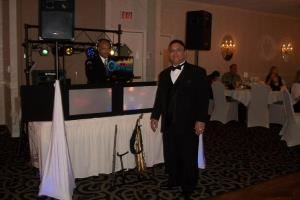 Bruce Cooper Entertainment DJ & Live Music Service