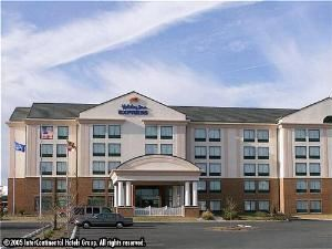 Holiday Inn Express Hotel & Suites-Ocean City