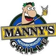 Manny's Neighborhood Grill