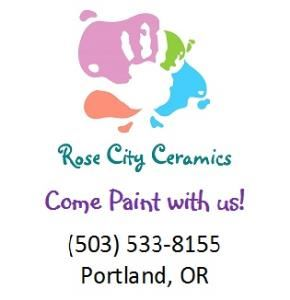 Rose City Ceramics