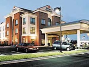 Holiday Inn Express Hotel & Suites-Olive Branch, Olive Branch