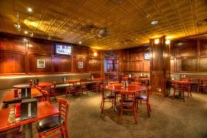 Jameson Room, McFaddens At The Ballpark, Philadelphia