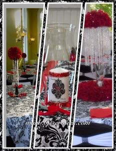 BJ's Table Linen Services and More, LLC
