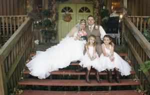 Wedding Package C $ 795.00, Donna J. Adkins Photography, Nashville — Wedding Package C