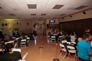 Platinum Package for 50 Guests, A Party Hall, Miami