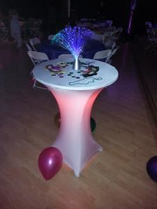Silver Package for 30 Guests, A Party Hall, Miami