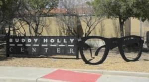 The Buddy Holly Center