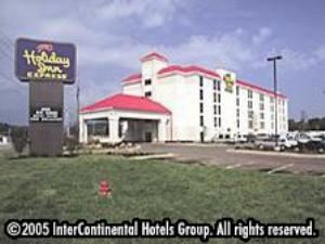 Holiday Inn Express Hotel & Suites Pigeon Forge/Near Dollywood
