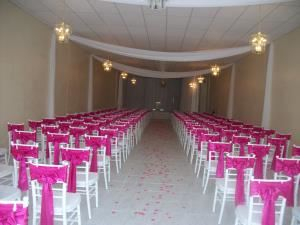 Elegant Events Wedding and Event Planning