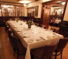 Venetian Room, Smith & Wollensky - Chicago, Chicago