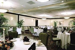 Chesapeake Ballroom, Four Points By Sheraton BWI  Airport, Baltimore — Chesapeake Ballroom