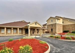 Quality Inn and Suites - Bedford