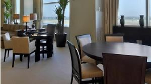 Conference Suites 1-20, Grand Hyatt DFW, Dallas