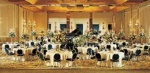 Ballroom A, Grand Hyatt New York, New York