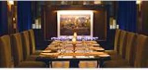 The Commodore Grill, Grand Hyatt New York, New York