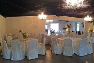 Saturday night rate, Special Occasions, Pensacola — Special Occasions interior