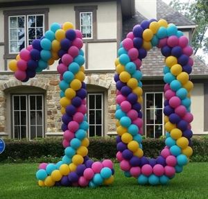 Celebrate it! Balloons & Gifts