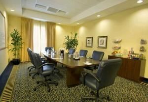 Aviator Boardroom, SpringHill Suites Dulles Airport, Sterling