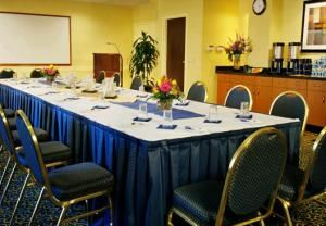 Concorde Meeting Room, SpringHill Suites Dulles Airport, Sterling