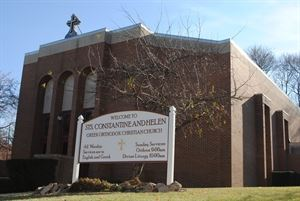 Sts. Constantine and Helen Greek Orthodox Church