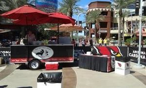 The Hot Dog Stand Az