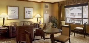 Bridge Room:-Arlington, Grand Hyatt Washington, Washington