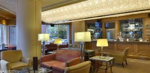 Franklin Square, Grand Hyatt Washington, Washington