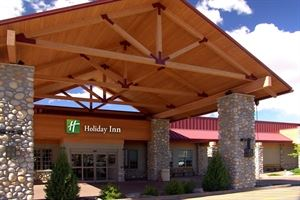 Holiday Inn At Buffalo Bill Village Resort