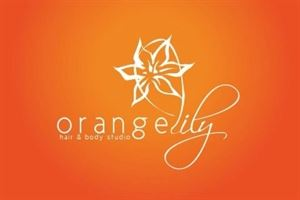 Orange Lily Hair and Body Studio