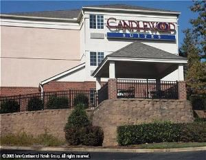 Candlewood Suites - Raleigh Crabtree