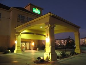 La Quinta Inn and Suites Lubbock North