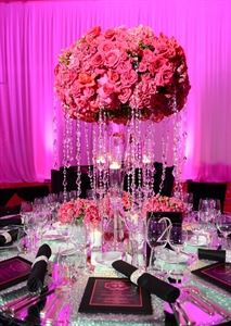 Bella Rosa Events & Interior Design