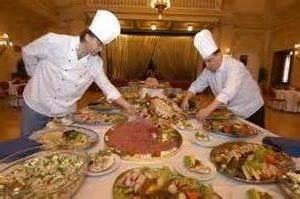 Tristate Catering & Services