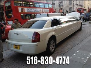 Long Island Limo Service of NY