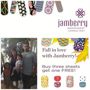 Keyla Castaneda - Jamberry Independent Consultant