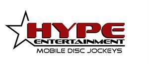 Hype Entertainment Wedding DJ's