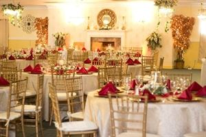 Cleopatra Palace Banquet Facility & Catering Company, Houston