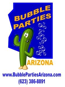 Bubble Parties Arizona